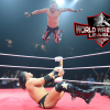 Video Recap of the WWL Idols of Wrestling 4/21/13 show