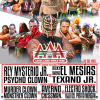 UPDATED (6/27/15): Poster-Mania!!! This Week's Lucha Shows!!! (6/22/15 thru 6/28/15)