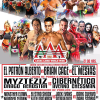 UPDATED (7/12/15): Poster-Mania!!! This Week's Lucha Shows!!! (7/6/15 thru 7/12/15)