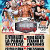 UPDATED (9/13 3x): Poster-Mania!!! This Week's Lucha Shows!!! (9/8/14 thru 9/14/14)