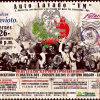 UPDATED (9/27): Poster-Mania!!! This Week's Lucha Shows (9/22/14 thru 9/28/14)