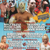 UPDATED (10/19): Poster-Mania!!! This Week's Lucha Shows!!! (10/13/14 thru 10/19/14)