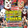 UPDATED (10/5): Poster-Mania!!! This Week's Lucha Shows!!! (9/29/14 thru 10/5/14)