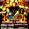 UPDATED (7/26/15): Poster-Mania!!! This Week's Lucha Shows!!! (7/20/15 thru 7/26/15)