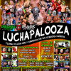 UPDATED (11/23): Poster-Mania!!! This Week's Lucha Shows!!! (11/17/14 thru 11/23/14)