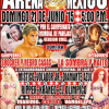 UPDATED (6/21/15): Poster-Mania!!! This Week's Lucha Shows!!! (6/15/15 thru 6/21/15)