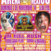 UPDATED (10/29 2x): Poster-Mania!!! This Week's Lucha Shows!!! (10/27/14 thru 11/2/14)