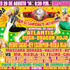 UPDATED (8/27): Poster-Mania!!! This Week's Lucha Shows!!! (8/25/14 thru 8/31/14)