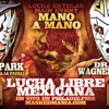 Masked Republic's MaskedMania Mega Event Comes to InDemand Cable PPV Friday Sept. 5th!