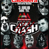 UPDATED (7/2/15 2x): Poster-Mania!!! This Week's Lucha Shows!!! (6/29/15 thru 7/5/15)