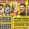 UPDATED (7/19/14) Poster-Mania!!! This Week's Lucha Shows!!! (7/14/14 thru 7/20/14)