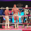 Lucha Report For 9/15/14