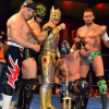 Lucha Report For 9/25/14