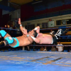 Lucha Report For 10/3/14
