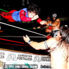 Lucha Report For 11/23/14