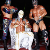 Lucha Report For 6/10/15