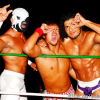 Lucha Report For 6/14/15