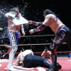 CMLL Signs Rey Escorpion vs. Ultimo Guerrero Hair Match for July 17th