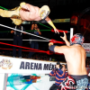 Lucha Report For 7/29/15