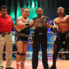 Lucha Report For 7/17/15