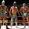 Lucha Report For 7/15/15