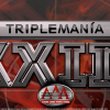 Triplemania XXIII to air live on PPV in the U.S. & Canada!