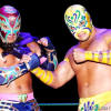 Lucha Report For 8/4/15