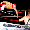 Lucha Report For 8/19/15