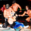 Lucha Report For 8/24/15