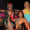 Lucha Report For 8/29/15