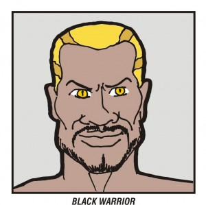 blackwarrior