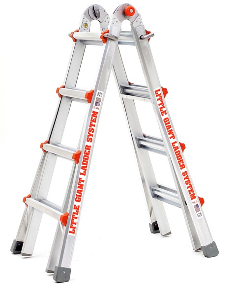 Little-Giant-Ladder-System