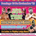 UIPW LA 11/10/13