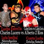 Arena Coliseo Monterrey 4/13/14