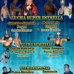 Arena Ex Fabrica de San Bruno 8/31/14