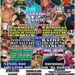 Arena Fenix 4/12/14