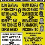 Arena Jalisco 4/13/14