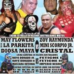 Arena Progreso 8/31/14