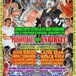 Arena Winner 4/13/14