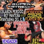Arena Xalapa 4/13/14
