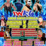 Banderilla, Veracruz 8/31/14