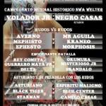 CMLL Puebla 4/7/14