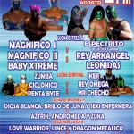 Col. Nueva Rosita 8/30/14