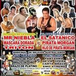 Deportivo El Pavon 8/31/14
