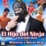 Salinas Promotions 8/31/14