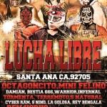 Santa Ana, CA 4/13/14