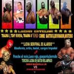 Arena Libertad 8/31/14