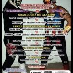 Arena Palenque 8/31/14