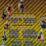 Arena Reencuentro  8/31/14