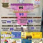 Arena San Martin 8/30/14